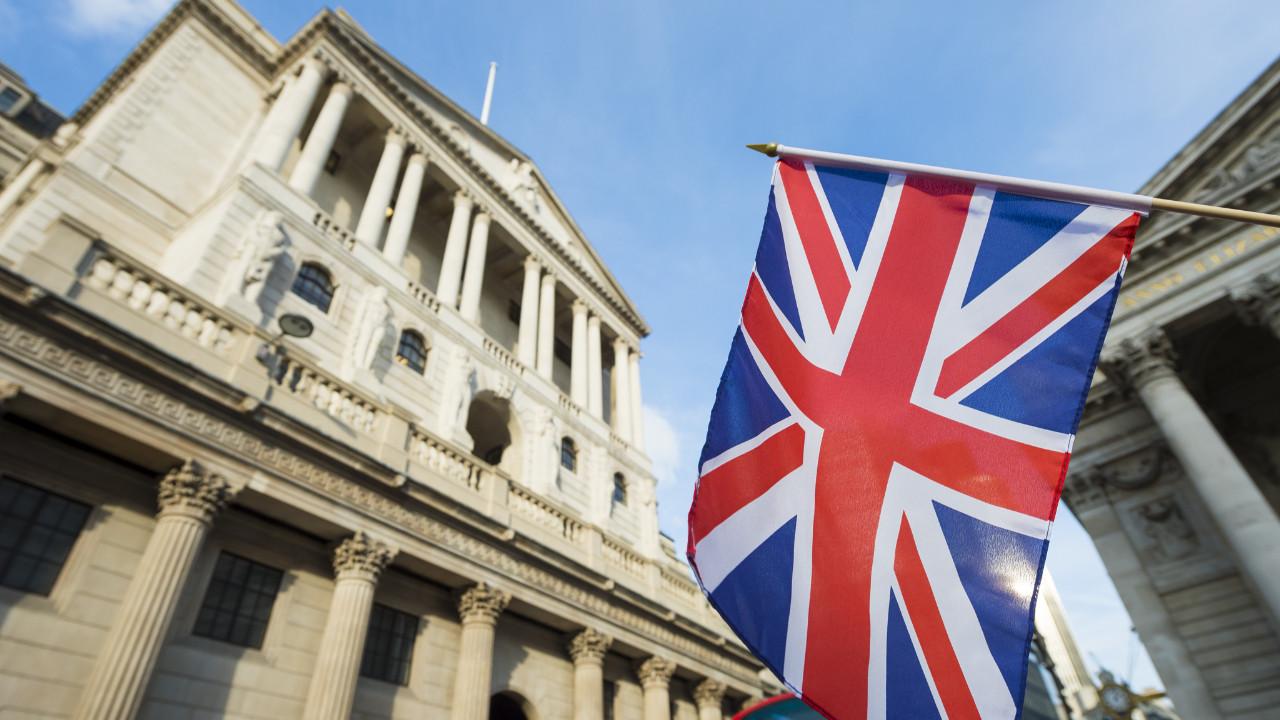 İngiltere'deki devralmalar 14 yılın en yüksek düzeyine ulaştı