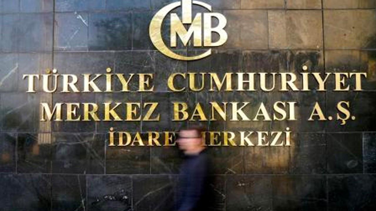 Yine Merkez Bankası, yine görev değişikliği