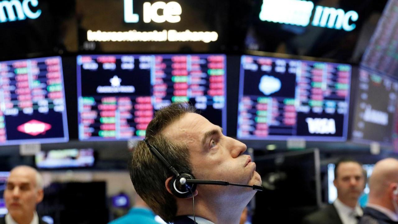 ABD borsaları bugünkü açılışta nasıl seyretti?
