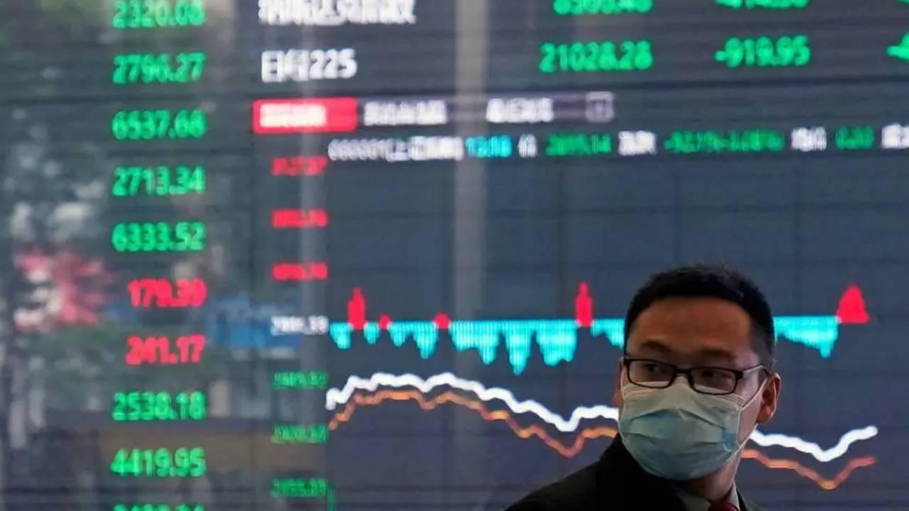 Asya borsaları güne pozitif seyirle başladı