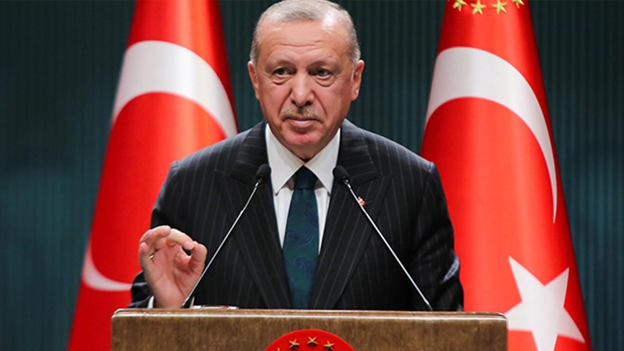 Tayyip Erdoğan: Çin ile swapı 6 milyar dolara çıkardık