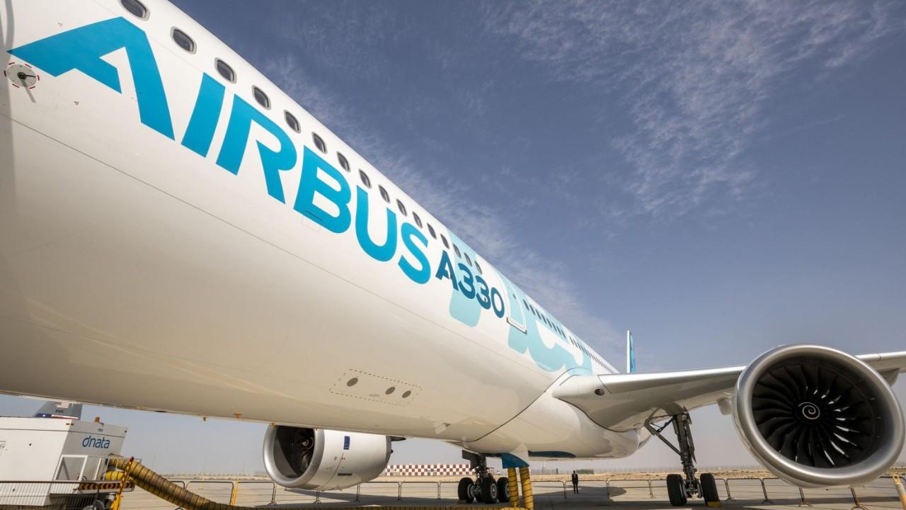 Airbus, 2021 ilk çeyrekte kâra geçti