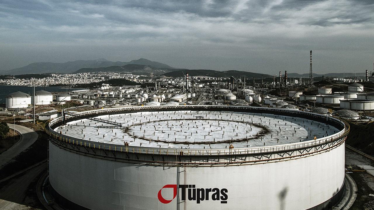 Tüpraş'tan yeni yatırımı için ÇED başvurusu yapıldı