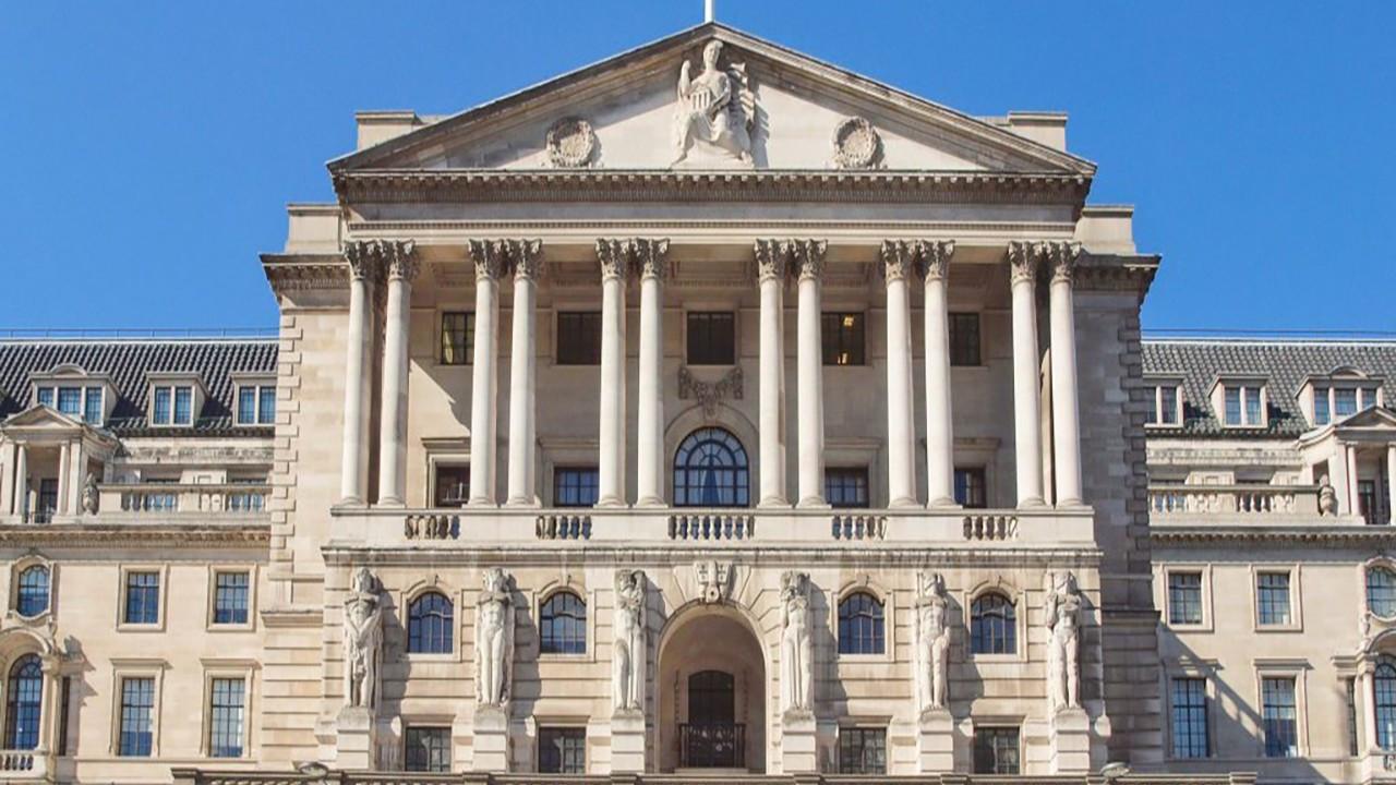 İngiltere, yerli dijital para birimini oluşturmayı hedefliyor