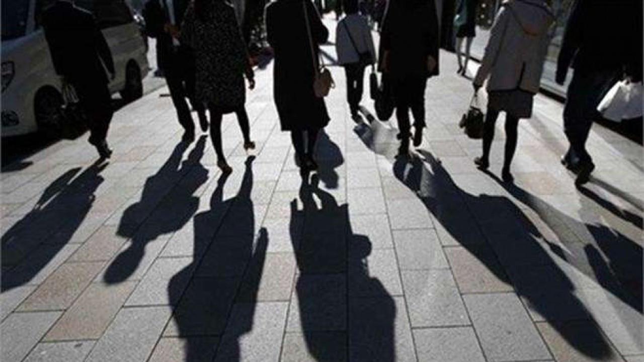 TÜİK: Mevsim etkisinden arındırılmış işsizlik oranı yüzde 12,9 oldu