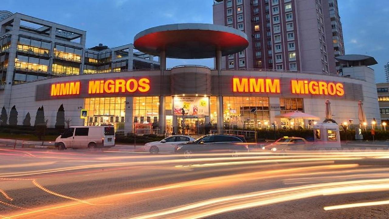 SON DAKİKA: Migros yatırımcılarına müjdeli haber geldi!