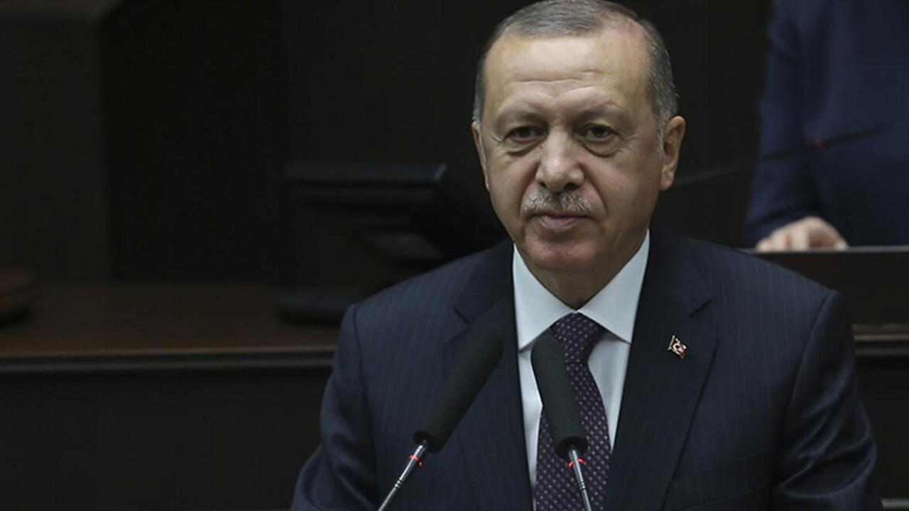 Erdoğan: Yangından etkilenen tüm alanlar afet bölgesi ilan edildi