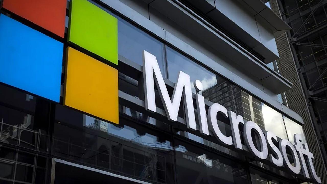 Microsoft hisse geri alım hazırlıkları başladı