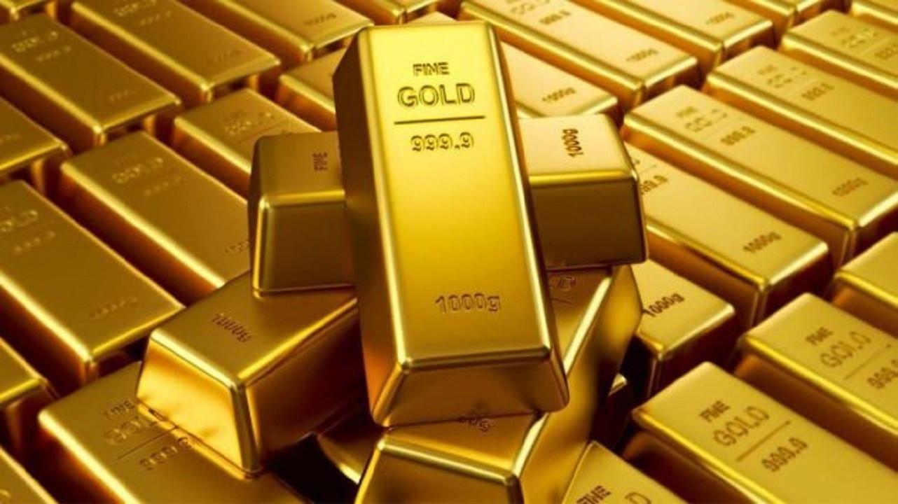 Spot altın 1875 dolar/ons direncinden geri geldi
