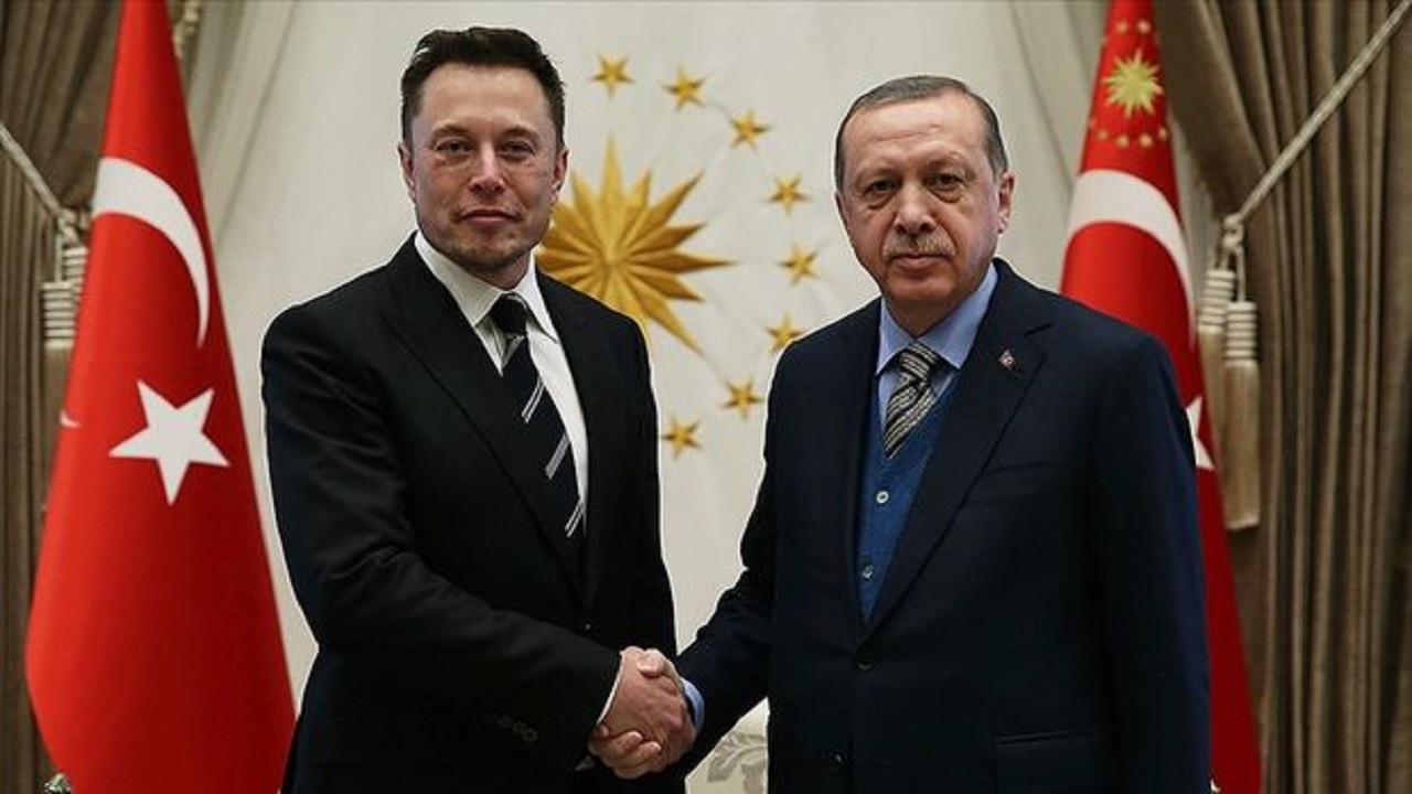 Elon Musk, CİMER'e şikayet edildi...