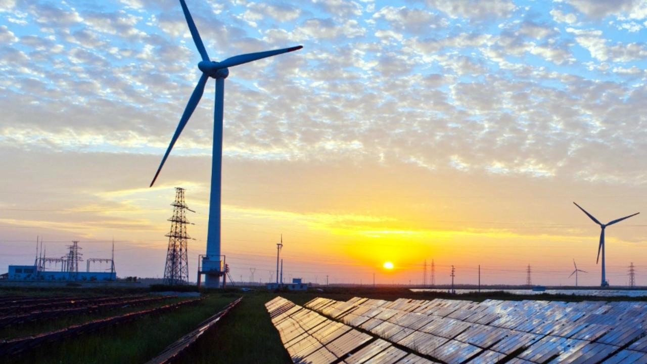 Sıfır Emisyonlu Yeni Bir Ekosistem