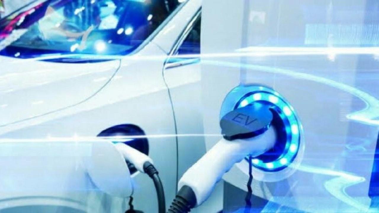 IEA: 2030'a kadar elektrikli araç sayısı 145 milyon adete ulaşır