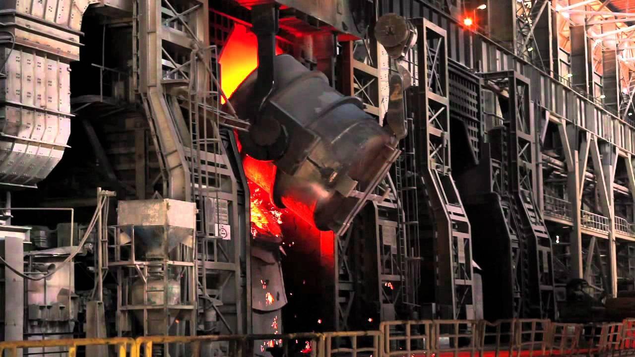 Ham çelik üretimi Türkiye'de temmuz ayında yüzde 2,5 arttı
