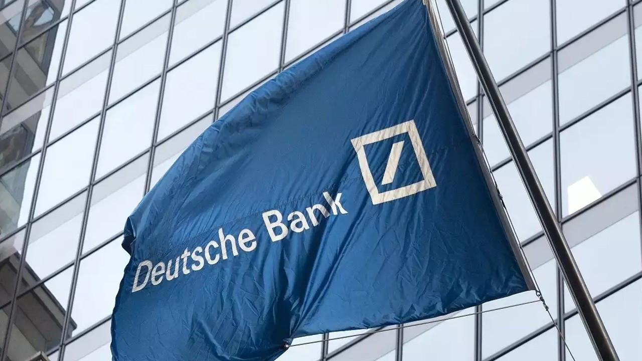 Deutsche Bank, TCMB'nin faizi sabit tutmasını bekliyor