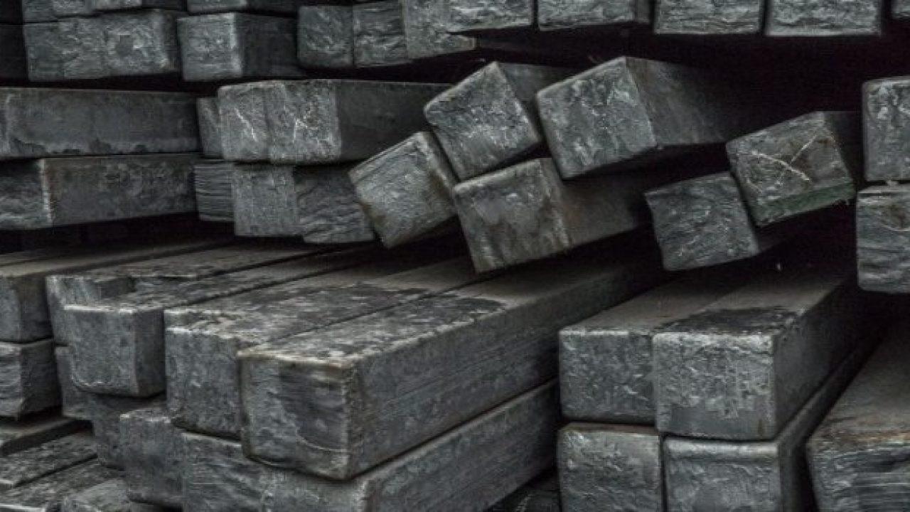 Demir cevheri fiyatları, 7 ayın en düşük düzeyinden toparlandı