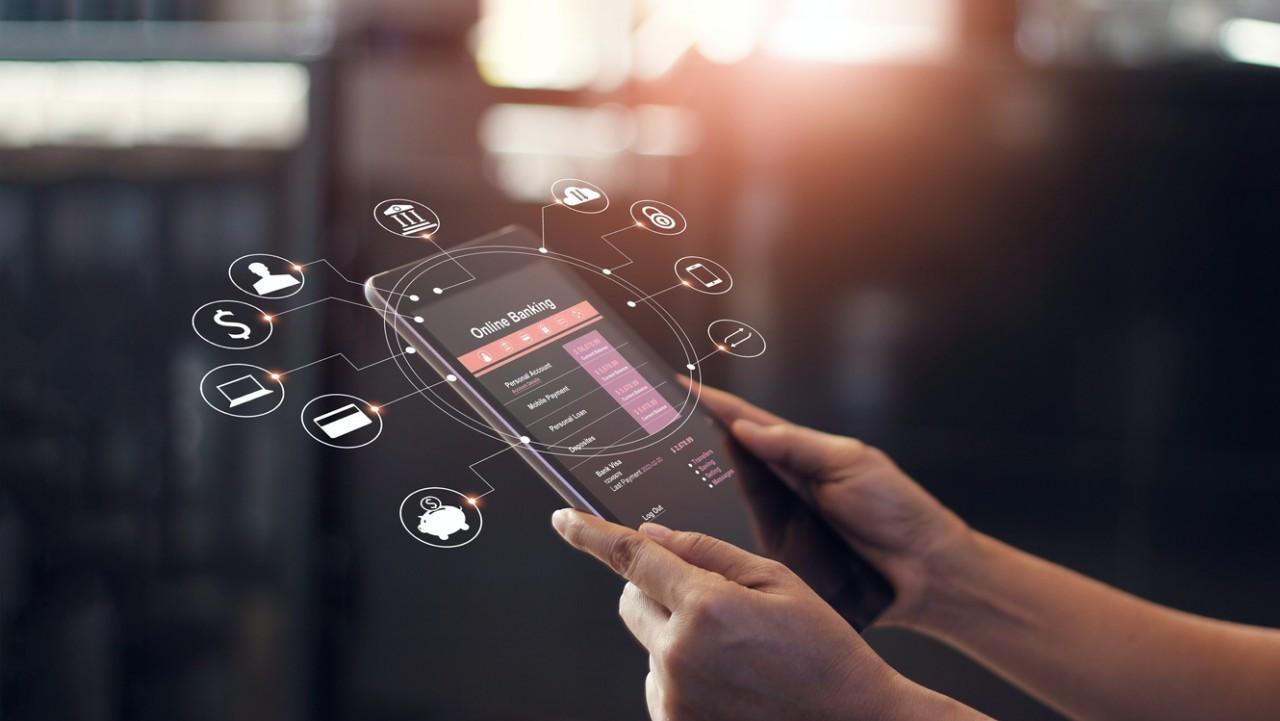 2021 yılı için Dijital Türkiye'nin skoru 100 üzerinden 68