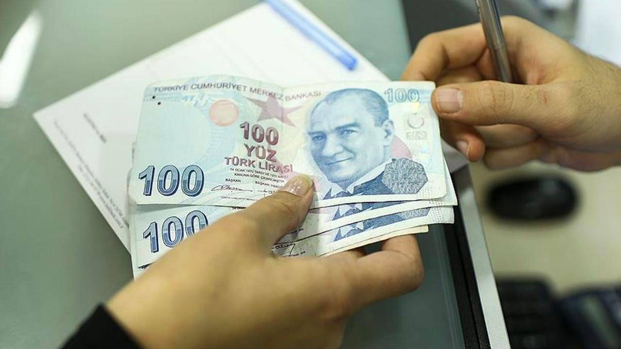 Bankacılık sektörü toplam tüketici kredileri, 692,8 milyar TL oldu