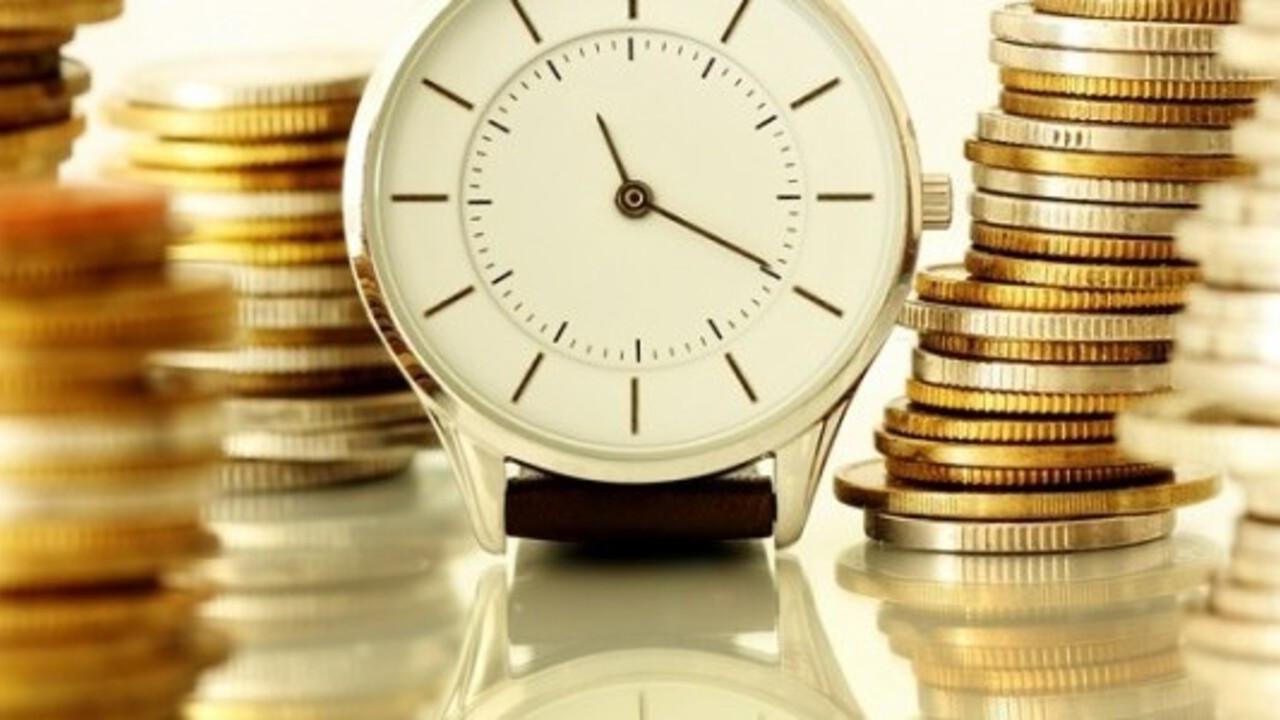 Hazine, ihaleler öncesi toplam 1,9 milyar TL ROT satış yaptı