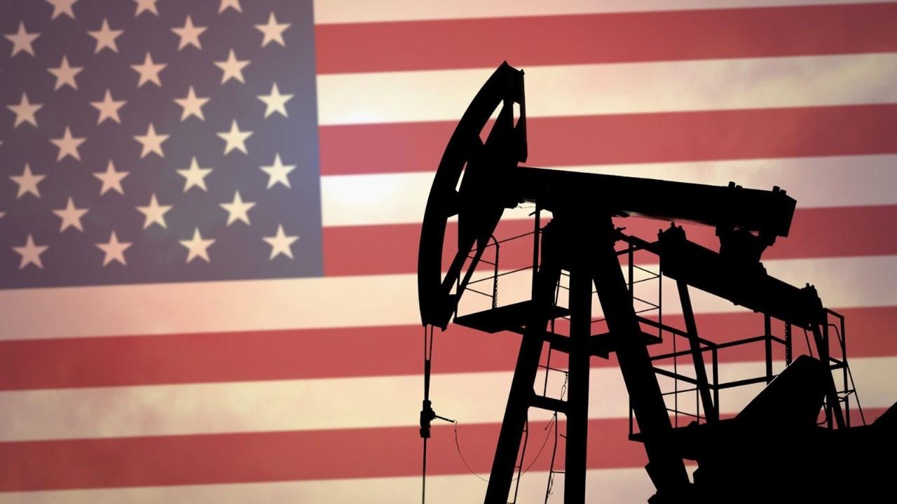 Baker Hughes Raporu: ABD'de sondaj kulesi sayısı 2 adet arttı