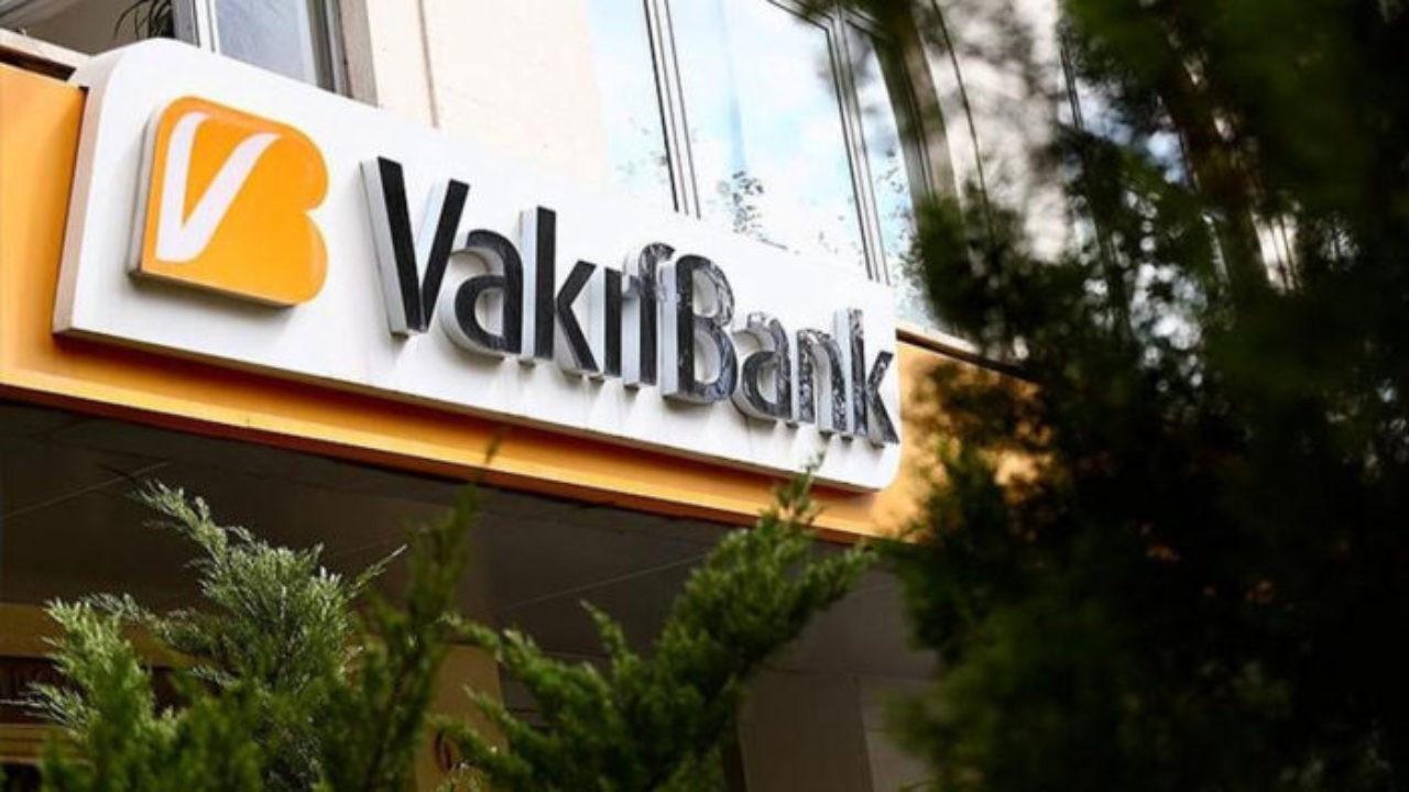Vakıfbank hisseleri negatif seyrederken yıllık yüzde 22 düşüş gösterdi
