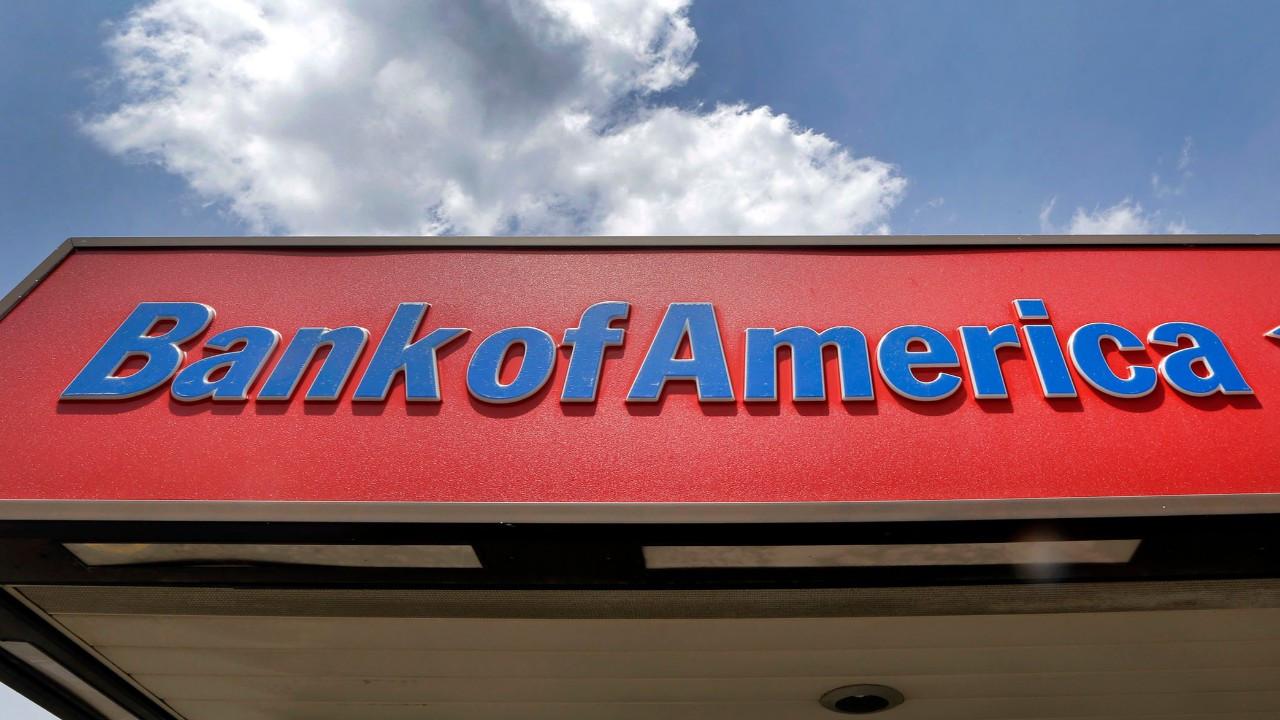 Bank of America, stabil kripto para girişimi Paxos'un ağına katıldı
