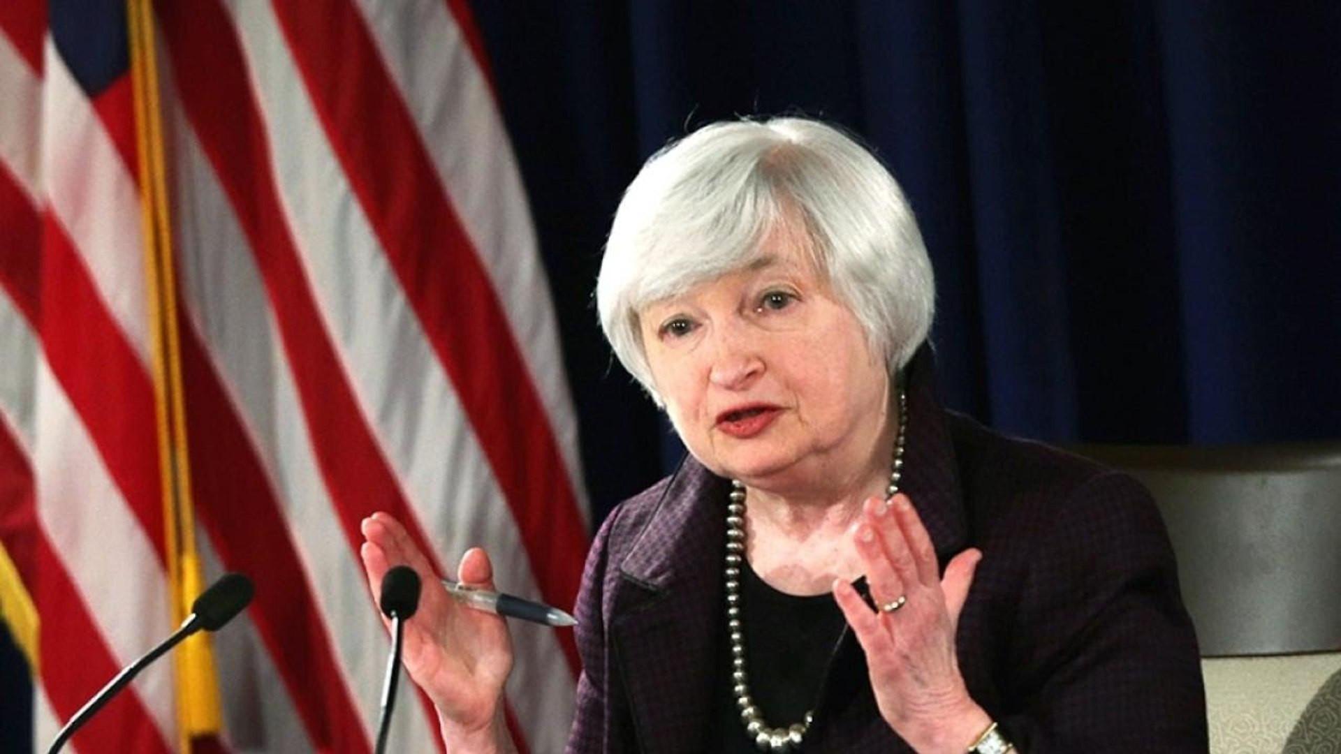 Yellen: ABD ekonomisinin daha fazla yardıma ihtiyacı var