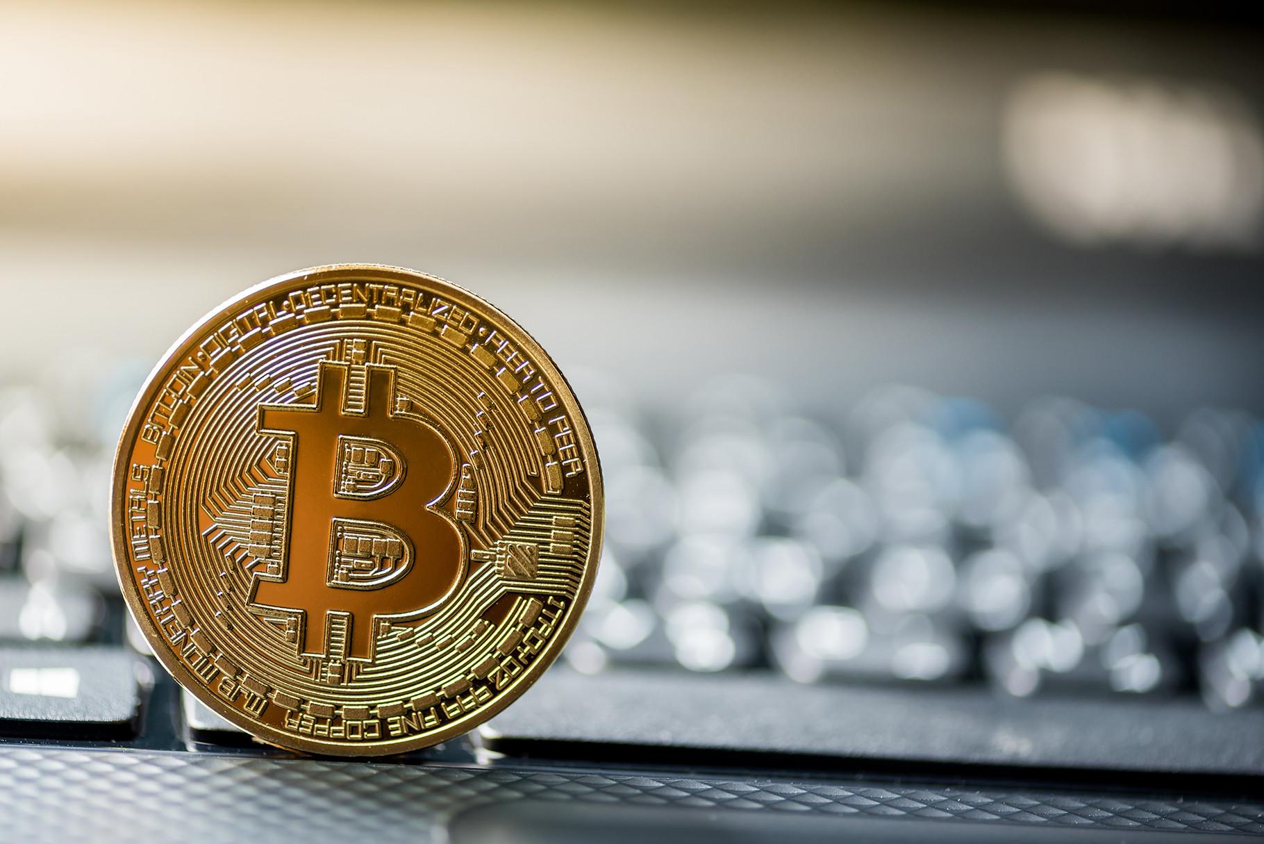 Bitcoin fiyatı yeniden 40 bin doların altına geriledi