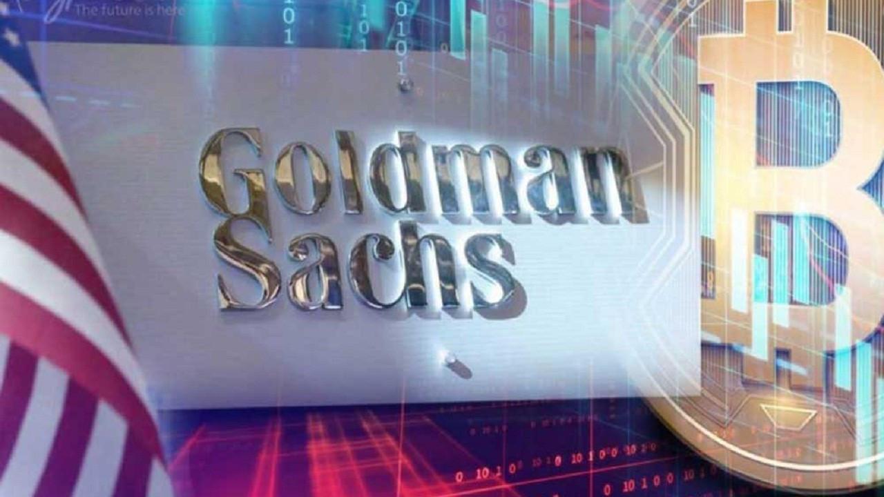 Goldman Sachs: Bitcoin bakıra alternatif olabilir