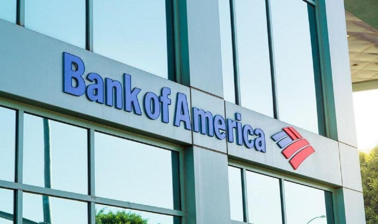 Bank of America'nın 2030 yılı hedefinde önemli artış...
