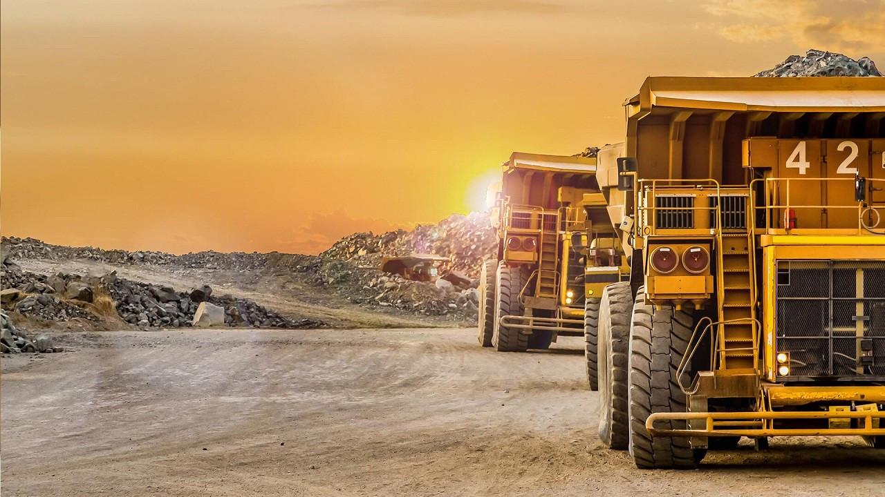 Maden sektörü 1 milyar 772 milyon dolar ihracat gerçekleştirdi