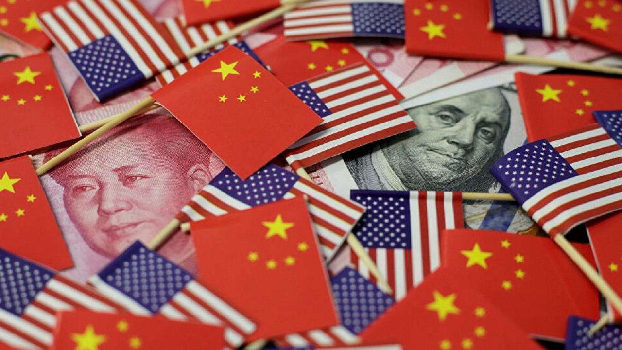 Biden: ABD, Çin'i yakalamak için elektrikli araç üretimini artırmalı
