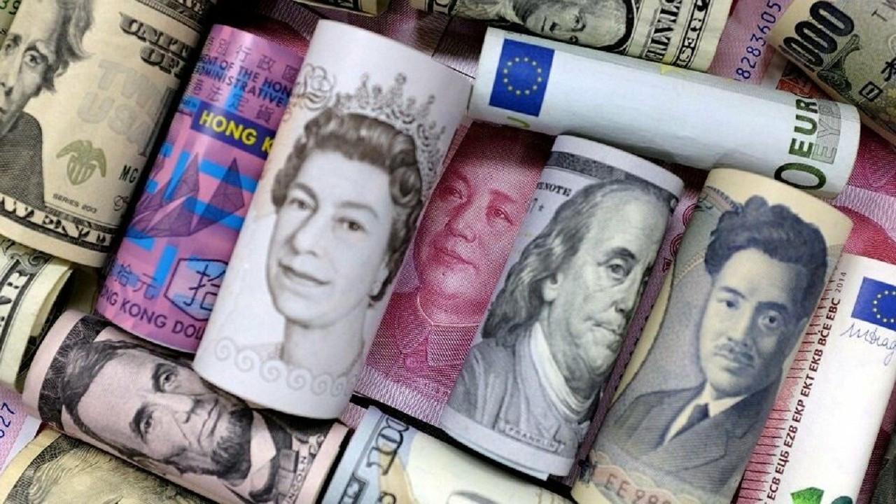 Türk Lirası, ABD Doları karşısında zayıflamaya devam ediyor