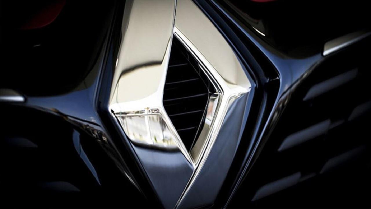 Renault'tan kabuk değişimi