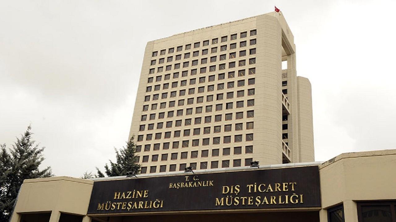 Hazine: Merkezi yönetim bütçesi 16 milyar 917 milyon TL açık verdi