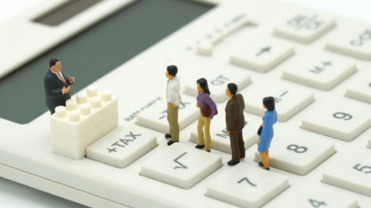 Vergi sisteminde yeni bir çağ açılıyor