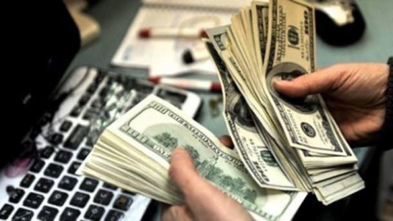 Kısa vadeli dış borç stoku ağustos sonunda 126,9 milyar dolar oldu