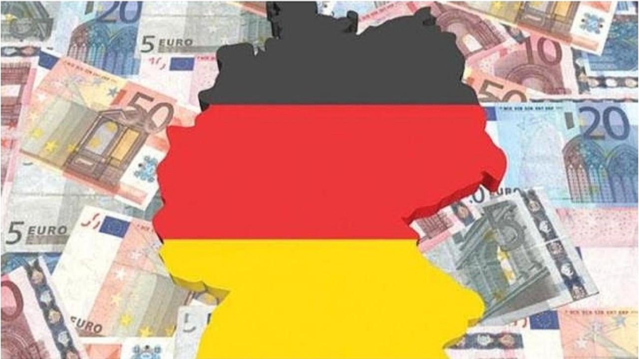 Alman ekonomisinin ilk çeyrekte yüzde 1,8 daraldığı tahmin ediliyor