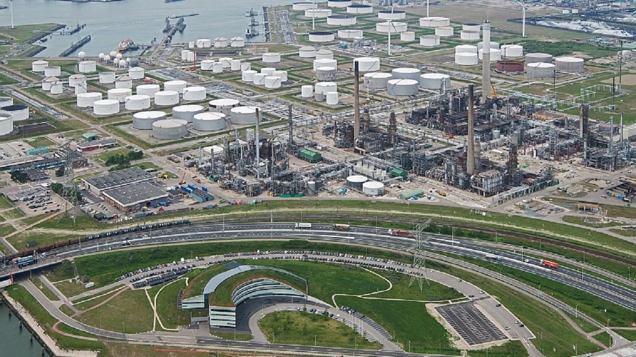 TÜİK: Sanayi üretimi mayıs ayında yıllık yüzde 40,7 arttı