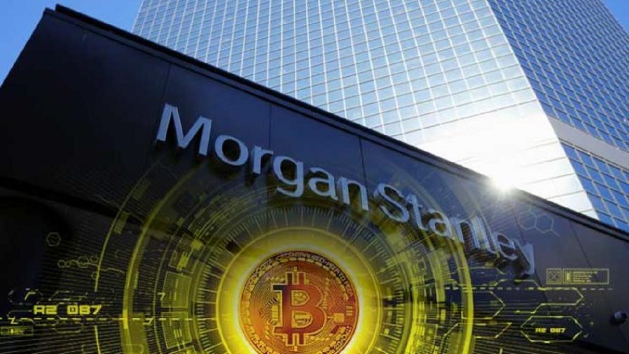 Morgan Stanley, kriptolar için yeni bir araştırma bölümü kuruyor