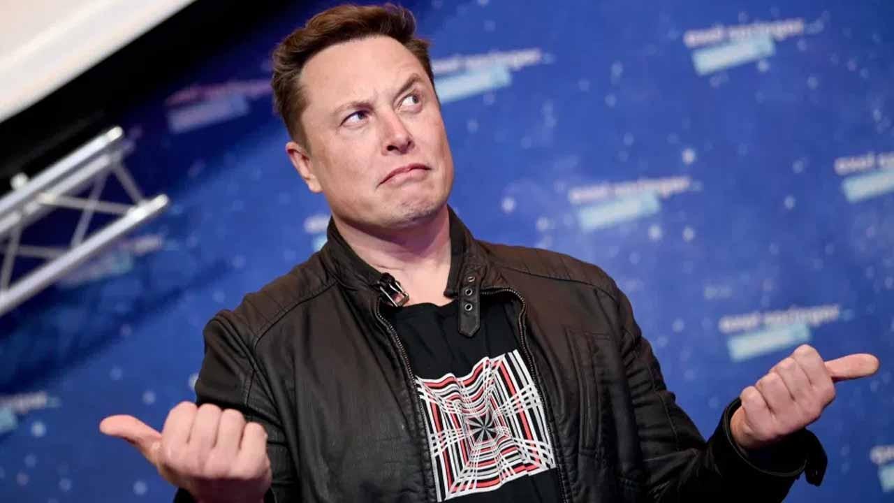 Tesla CEO'su Elon Musk yine ortalığı kasıp kavuracak açıklamalar yaptı