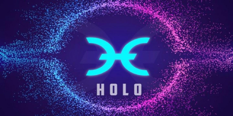 Holo (HOT), ICRYPEX kripto para borsası üzerinde listelenmeye başladı