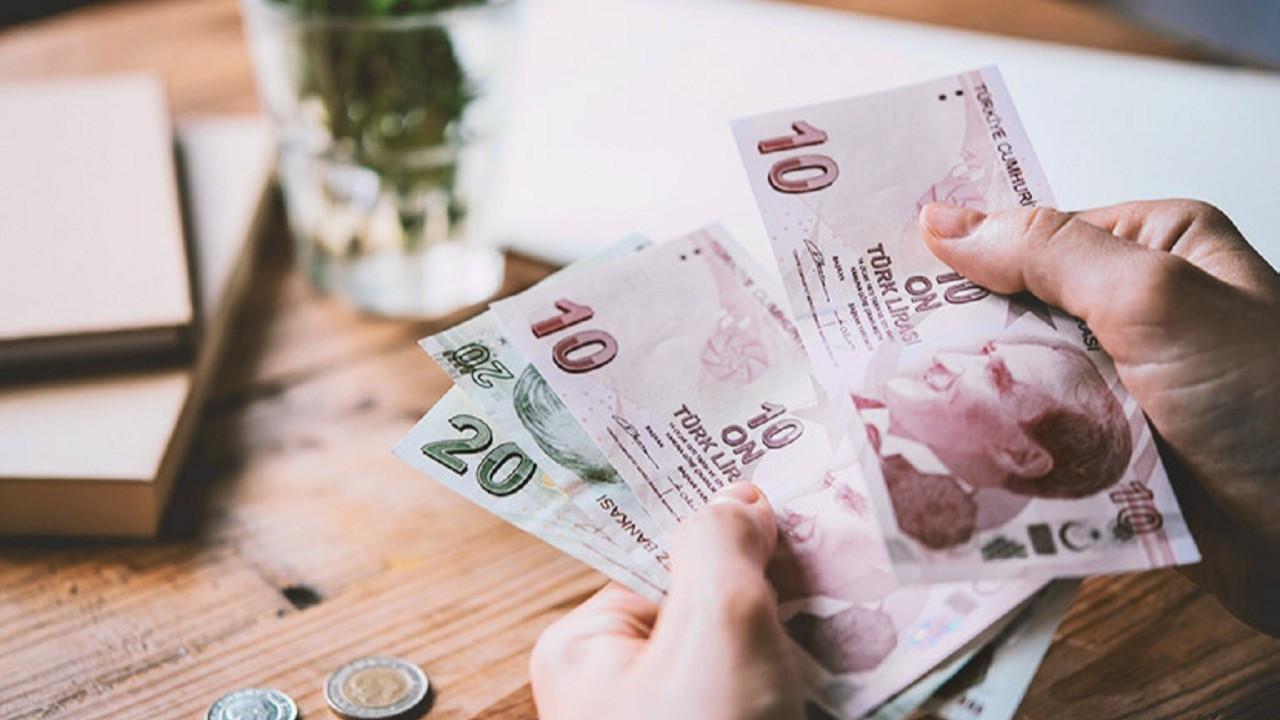 Toplam net finansal değer ikinci çeyrekte 2,77 trilyon TL açık verdi