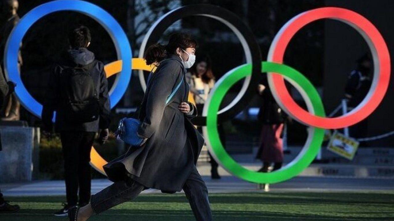 Olimpiyatlarda ilk Kovid-19 vakası tespit edildi