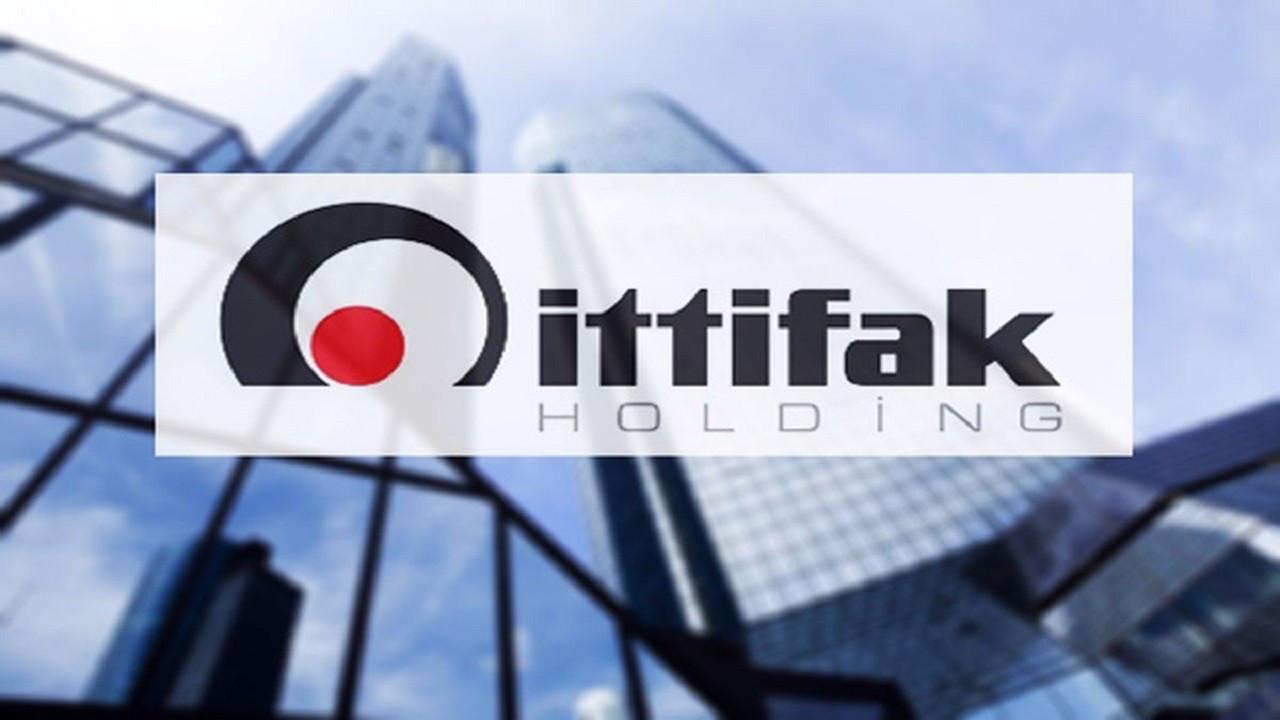 İttifak Holding'in bağlı ortaklığı İmaş Makina'dan halka arz!