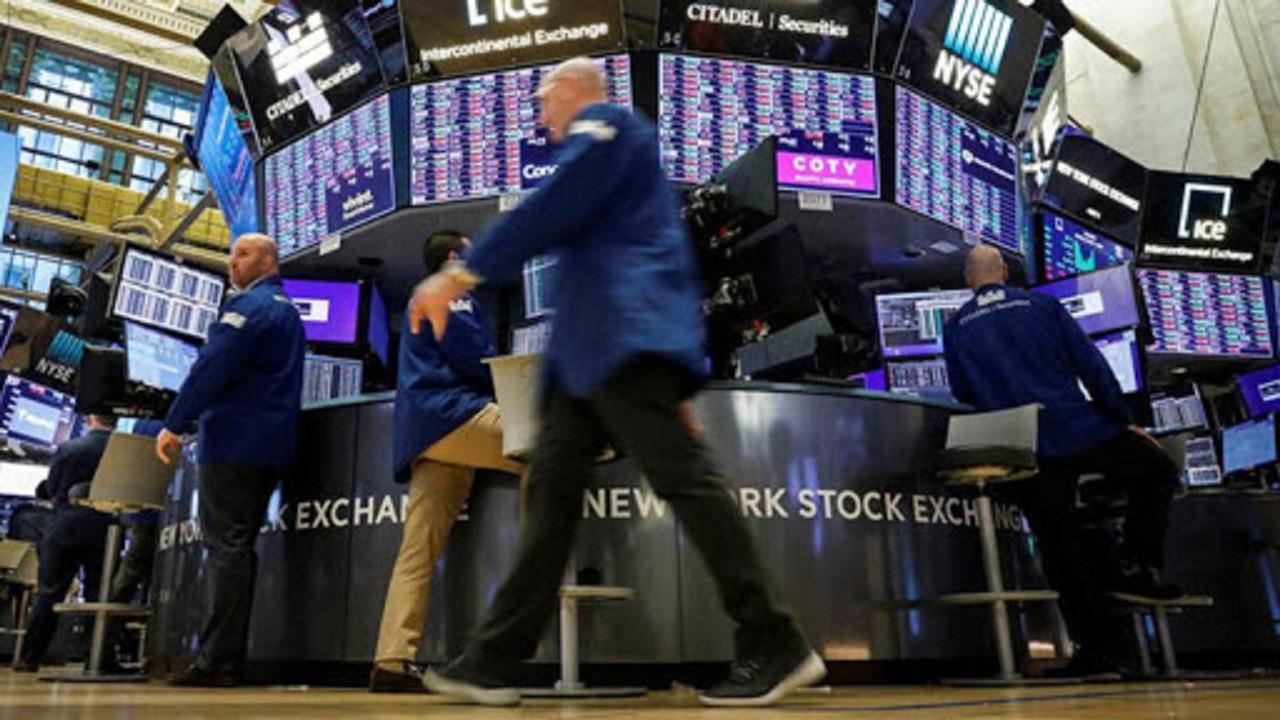 ABD vadeliler haftaya değer kaybı ile başladı