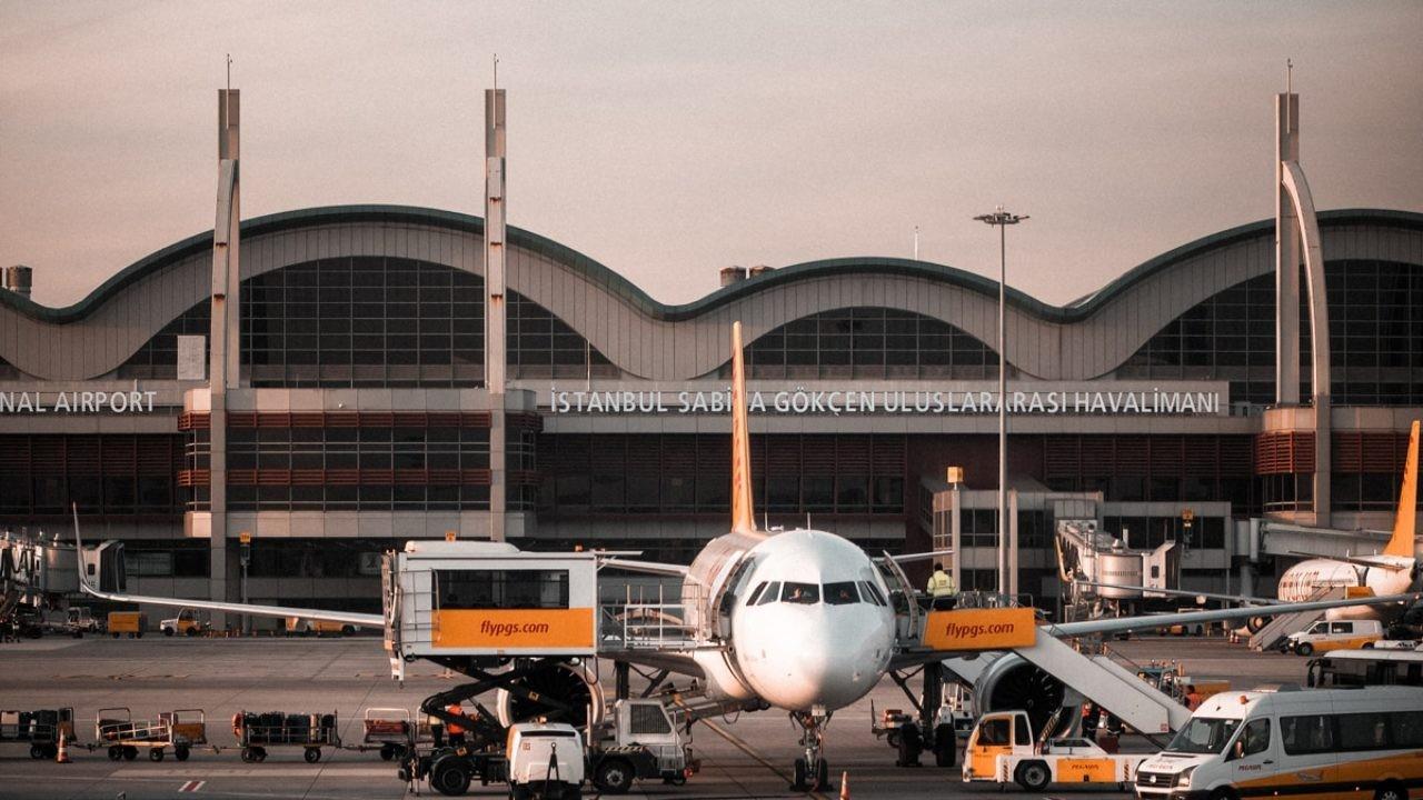 Mayıs ayında 5,57 milyon yolcuya hizmet verildi