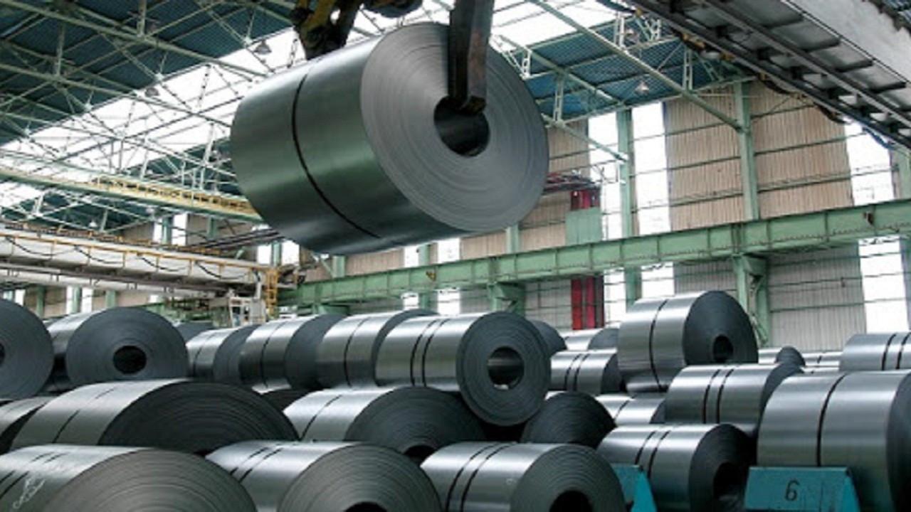 ABD'nin şubatta çelik sevkiyatı aylık yüzde 9,2 düştü