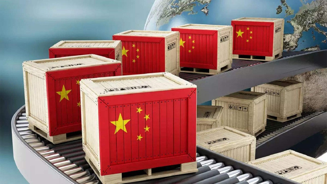 Çin'de veriler imalat aktivitesinin hızlandığına işaret etti
