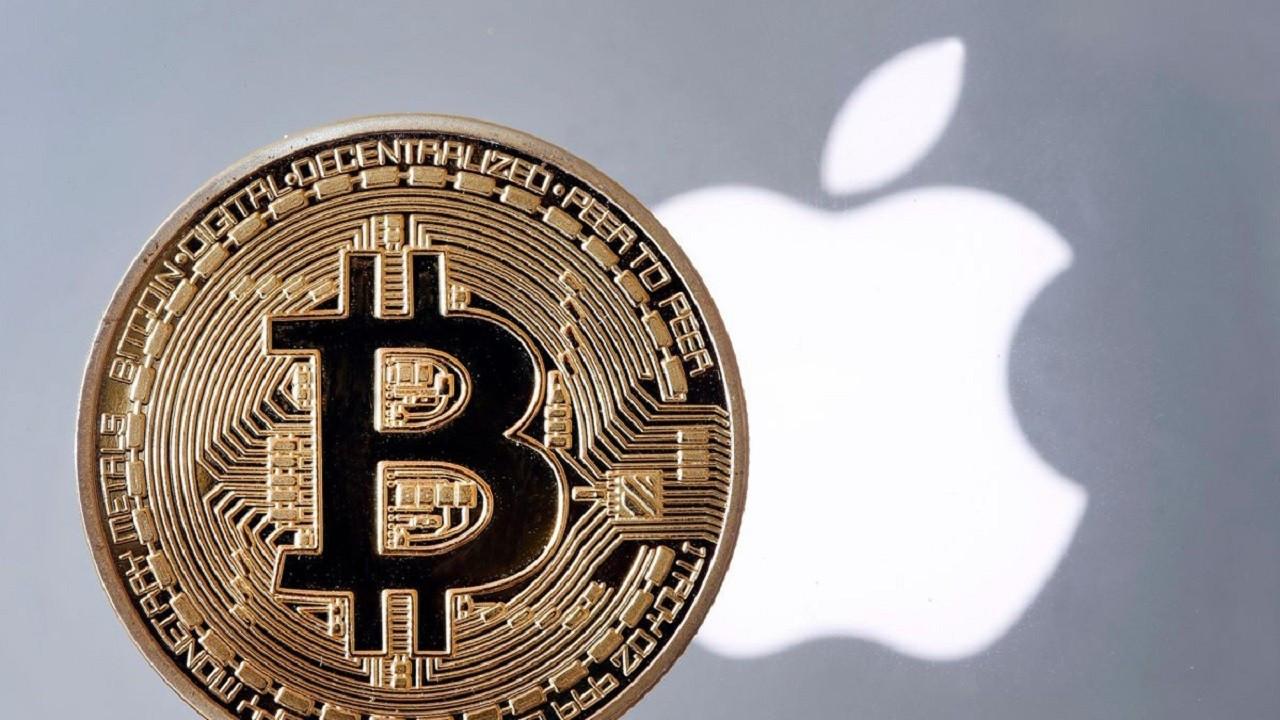 Kripto para piyasası Apple değerinin üzerine çıktı