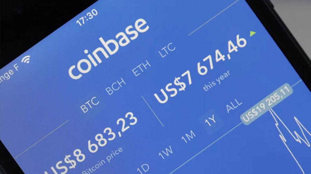 Coinbase Almanya'da başlıyor